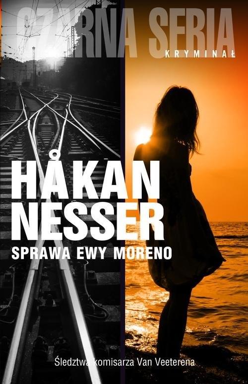 okładka Sprawa Ewy Morenoksiążka |  | Nesser Hakan
