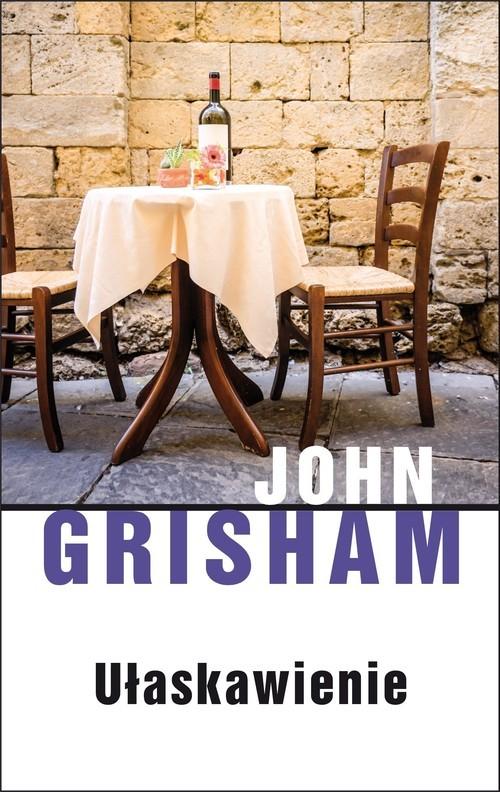 okładka Ułaskawienieksiążka |  | John  Grisham