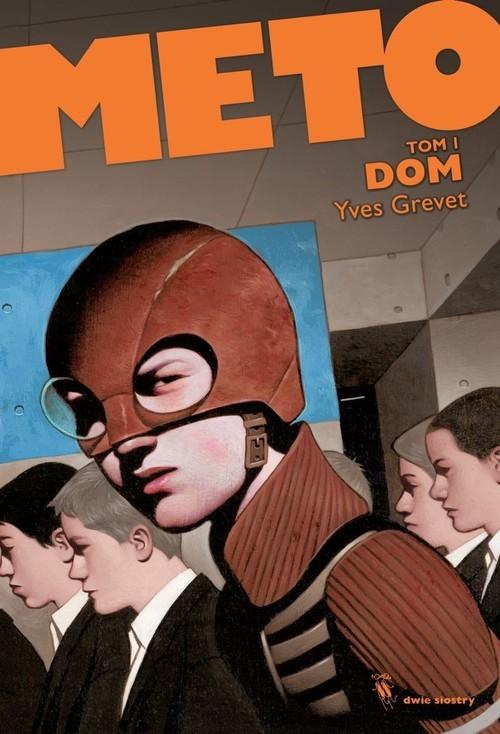 okładka  , Książka | Grevet Yves