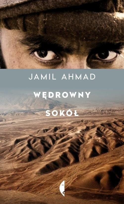 okładka Wędrowny sokół, Książka | Ahmad Jamil
