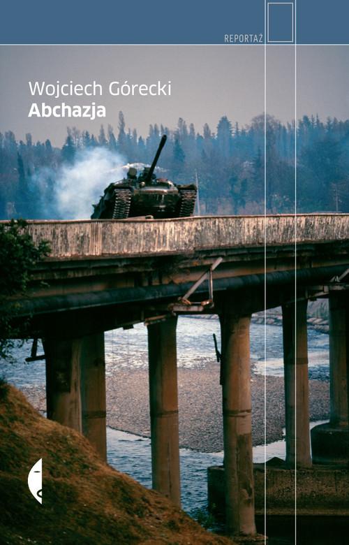 okładka Abchazjaksiążka |  | Wojciech Górecki