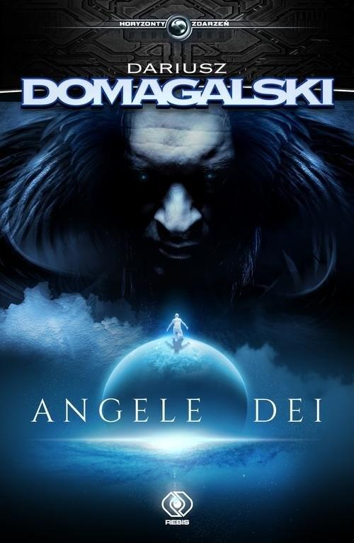 okładka Angele Dei, Książka | Dariusz  Domagalski