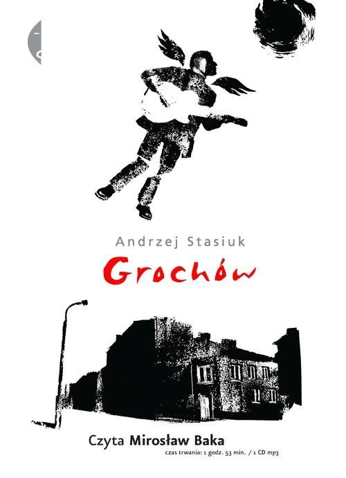 okładka Grochów, Książka | Stasiuk Andrzej
