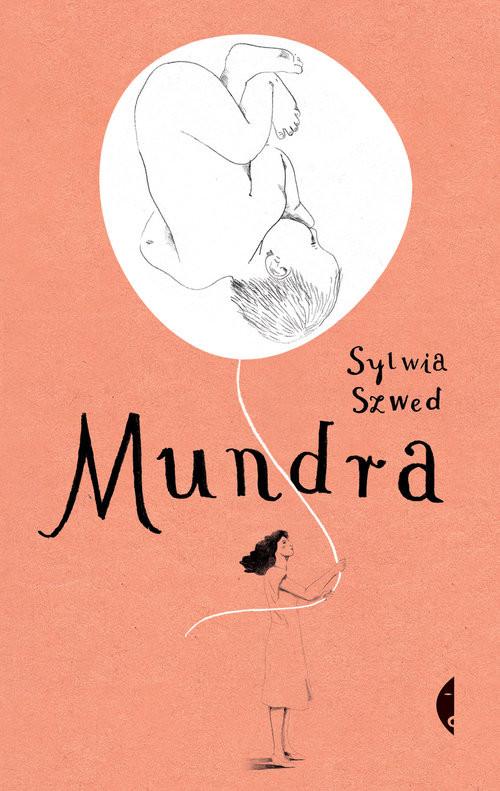 okładka Mundraksiążka |  | Sylwia Szwed