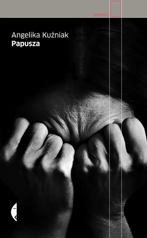 okładka Papusza, Książka | Angelika Kuźniak