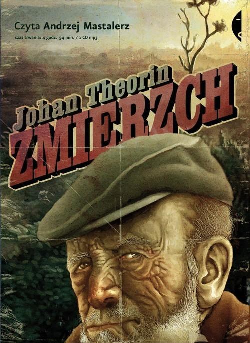 okładka Zmierzch (audiobook), Książka | Theorin Johan