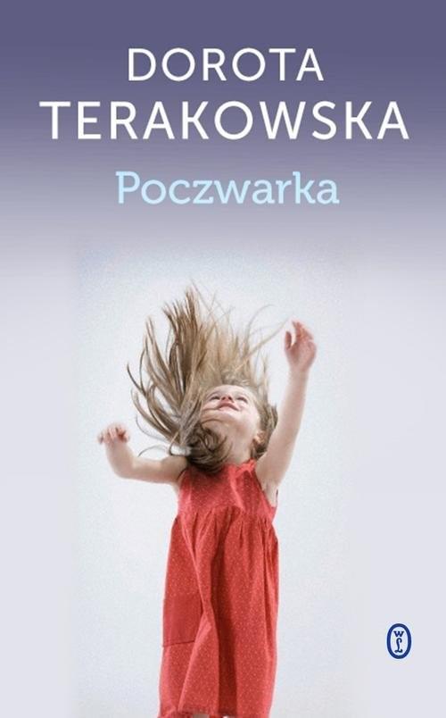 okładka Poczwarka, Książka | Terakowska Dorota