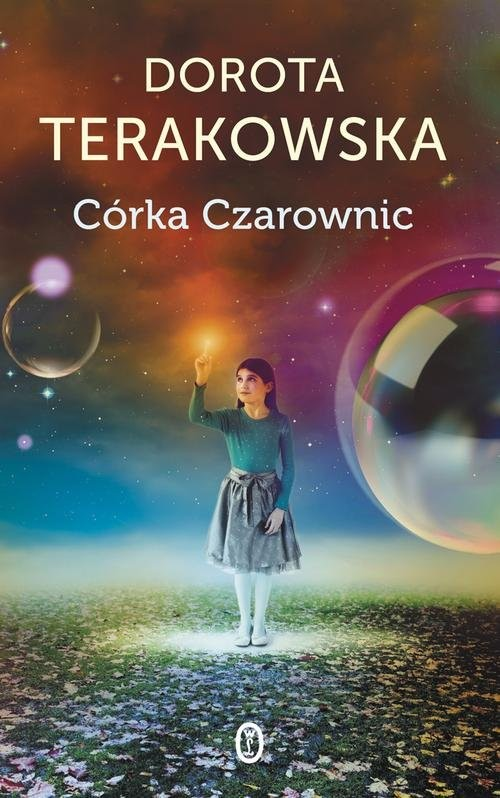 okładka Córka Czarownic, Książka | Dorota Terakowska