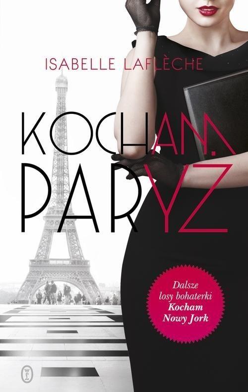 okładka Kocham Paryżksiążka |  | Isabelle Lafléche