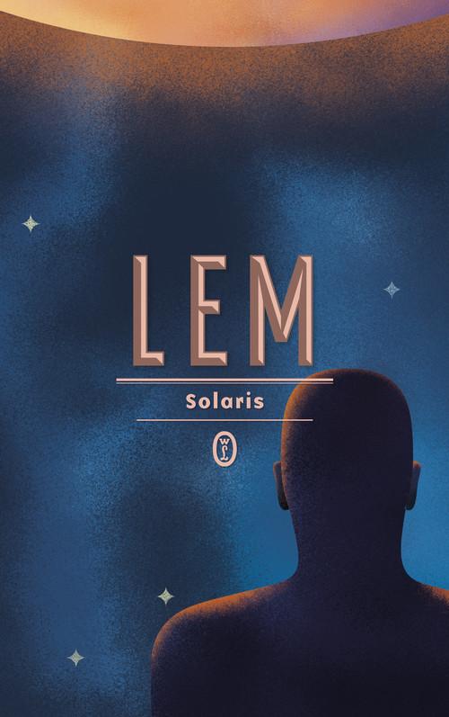 okładka Solaris, Książka | Lem Stanisław
