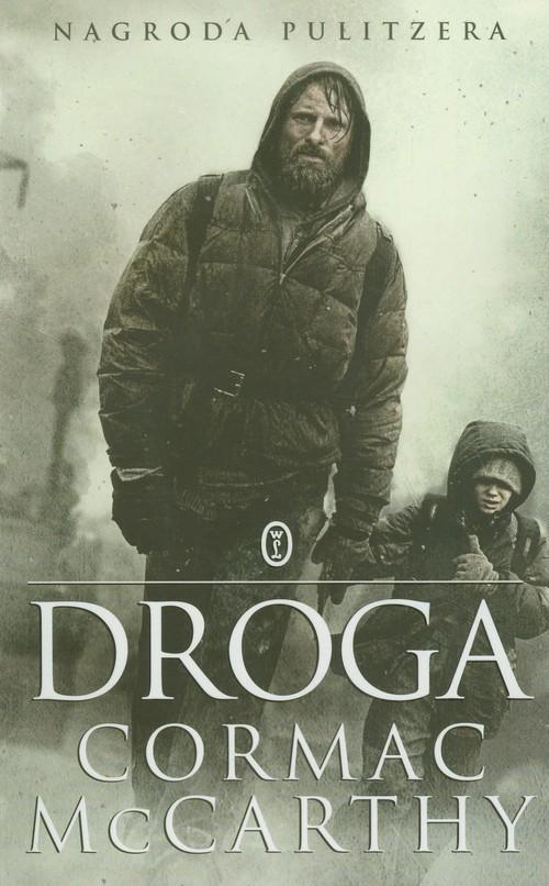 okładka Droga, Książka | McCarthy Cormac