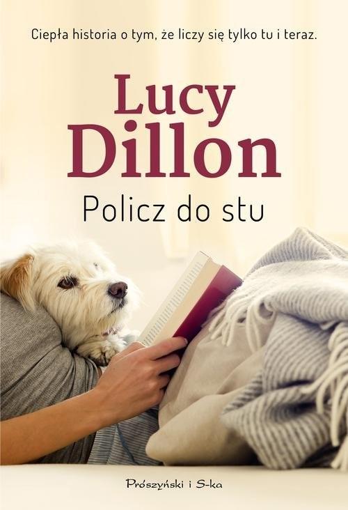 okładka Policz do stu, Książka   Lucy Dillon