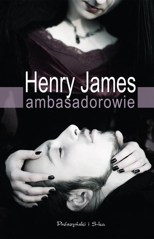 okładka Ambasadorowieksiążka |  | James Henry