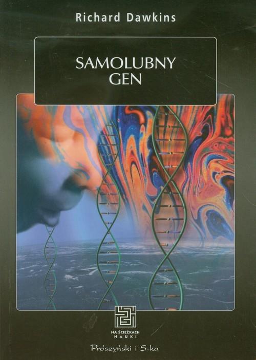 okładka Samolubny genksiążka |  | Richard Dawkins