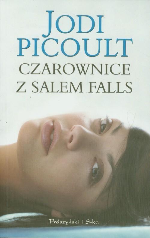 okładka Czarownice z Salem Falls, Książka | Picoult Jodi