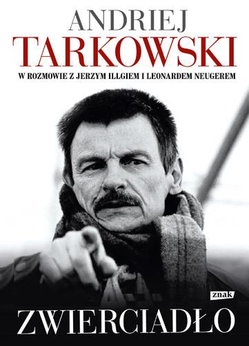 okładka Zwierciadło, Książka | Jerzy Illg, Neuger Leonard
