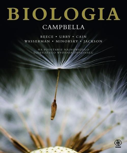 okładka Biologia Campbellaksiążka |  | Praca Zbiorowa