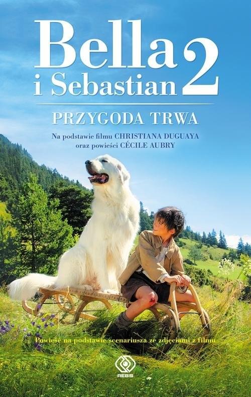 okładka Bella i Sebastian 2, Książka | Féret-Fleury Christine