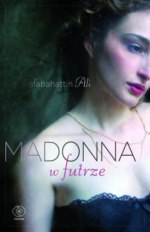 okładka Madonna w futrze, Książka | Sabahattin Ali