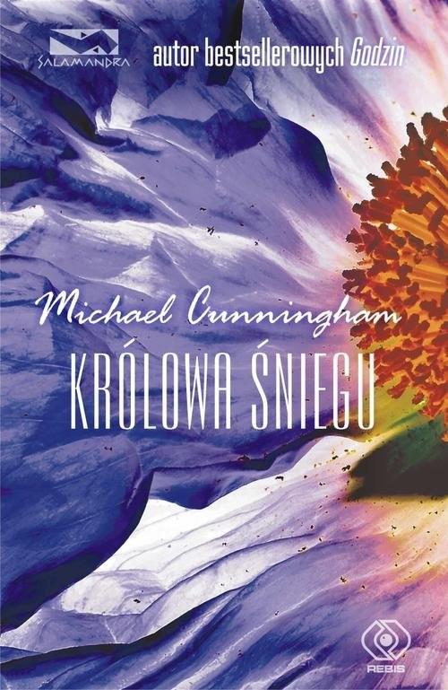 okładka Królowa Śniegu, Książka | Cunningham Michael