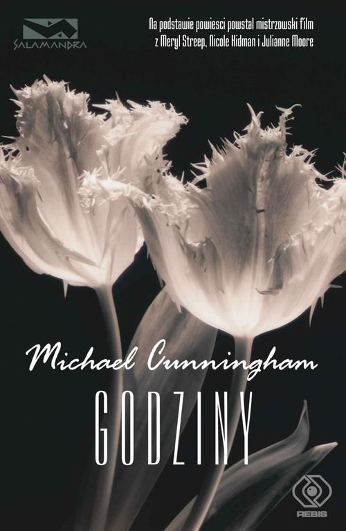 okładka Godziny, Książka | Cunningham Michael