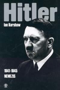 okładka Hitler. Nemezis, Książka | Ian Kershaw