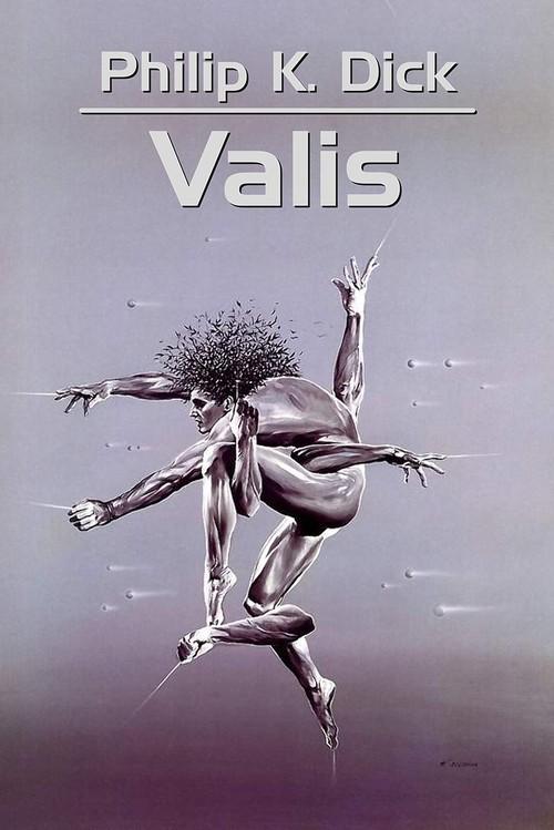 okładka Valis, Książka | Philip K. Dick