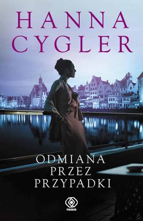 okładka Odmiana przez przypadki, Książka | Cygler Hanna