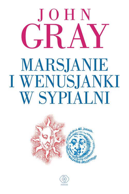 okładka Marsjanie i Wenusjanki w sypialni, Książka | John Gray