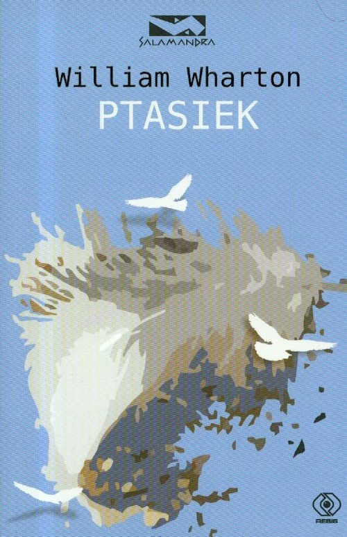okładka Ptasiekksiążka |  | William Wharton
