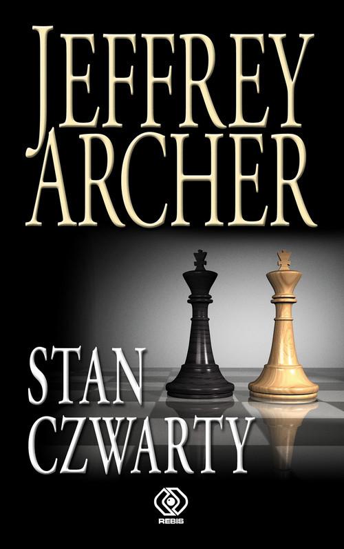 okładka Stan czwartyksiążka |  | Jeffrey Archer