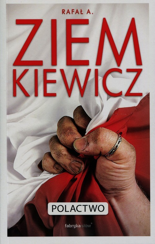 okładka Polactwo, Książka | Ziemkiewicz Rafał
