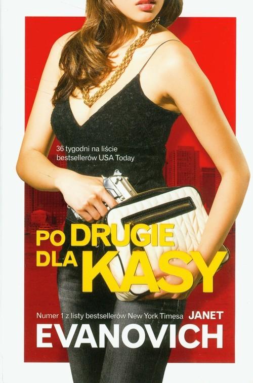 okładka Po drugie dla kasy, Książka | Janet Evanovich