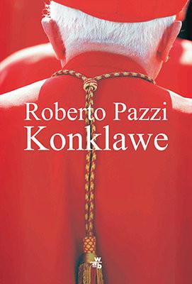okładka Konklawe, Książka | Roberto Pazzi