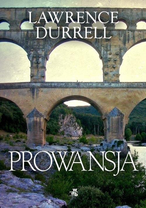 okładka Prowansja, Książka | Lawrence Durrell