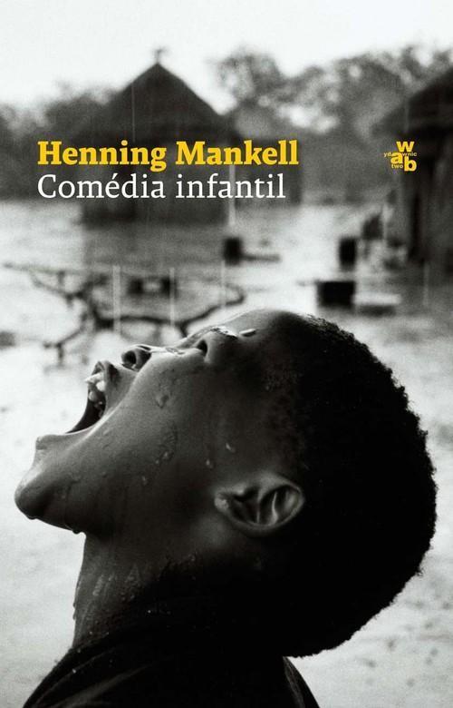 okładka Comédia Infantilksiążka |  | Henning Mankell