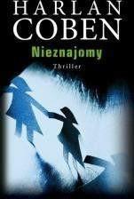 okładka Nieznajomy, Książka | Harlan Coben