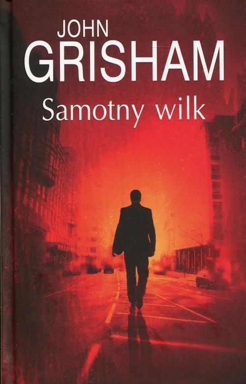 okładka Samotny wilkksiążka |  | Grisham John