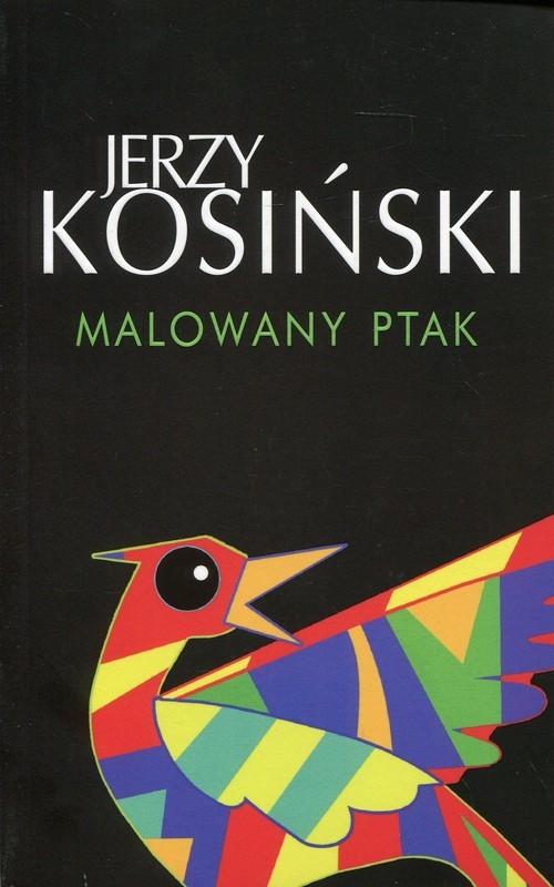 okładka Malowany ptak, Książka | Kosiński Jerzy