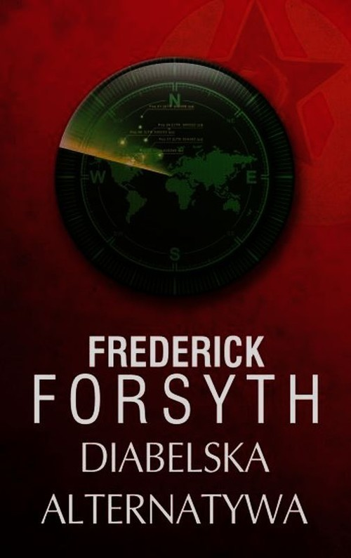 okładka Diabelska alternatywa, Książka   Forsyth Frederick