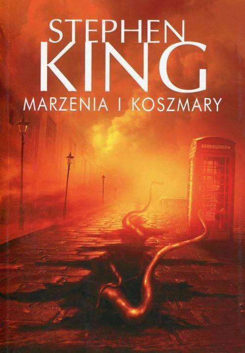 okładka Marzenia i koszmaryksiążka |  | King Stephen