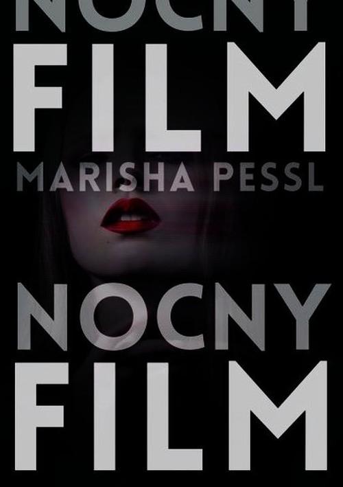 okładka Nocny film, Książka | Pessl Marisha