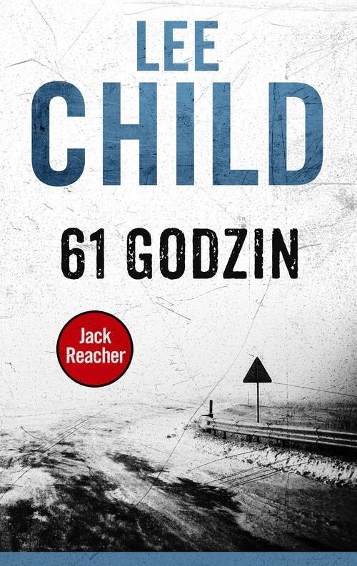 okładka 61 godzinksiążka      Child Lee