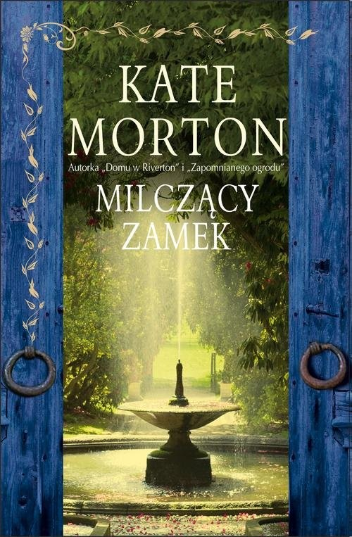 okładka Milczący zamek, Książka | Kate Morton