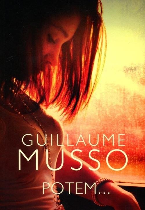 okładka Potem, Książka | Musso Guillaume