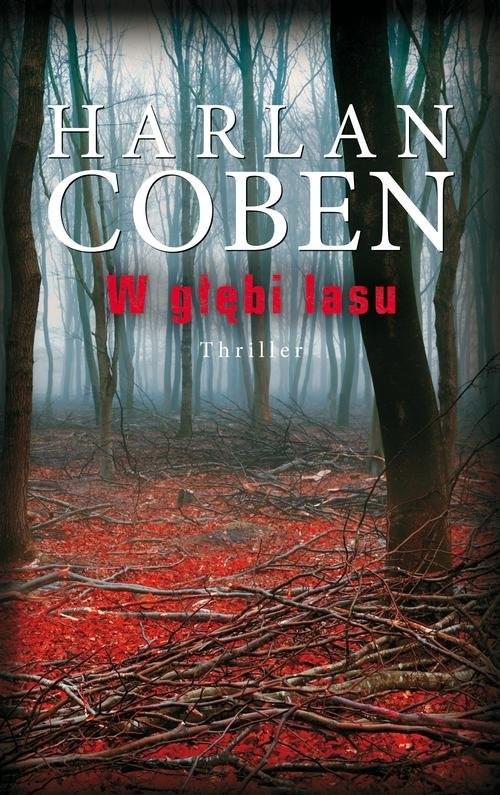 okładka W głębi lasuksiążka |  | Harlan Coben
