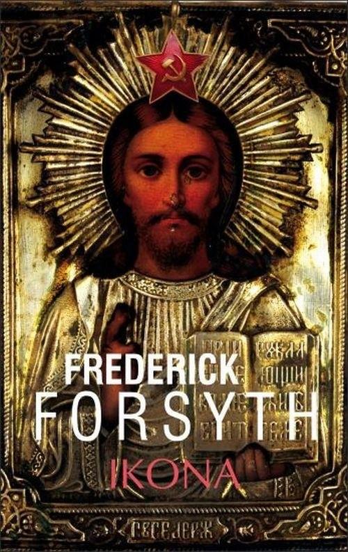 okładka Ikona, Książka | Forsyth Frederick