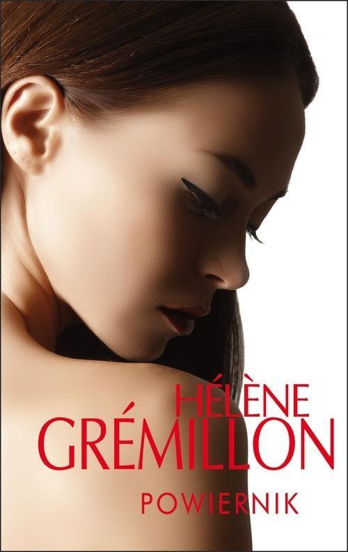 okładka Powiernik, Książka | Helene Gremillon