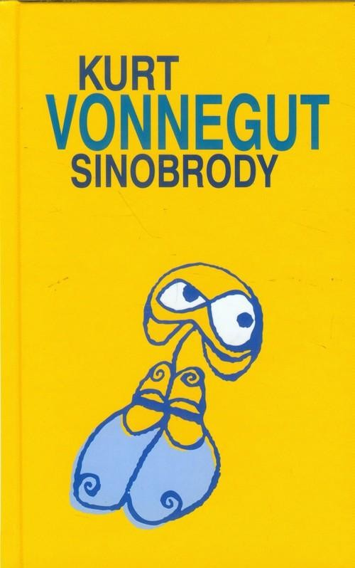 okładka Sinobrodyksiążka |  | Kurt Vonnegut