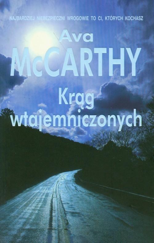 okładka Krąg wtajemniczonychksiążka |  | McCarthy Ava